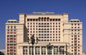 КРОК внедрил технологии «умного дома» в гостинице «Москва»