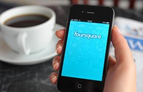Foursquare привлек еще $41 млн инвестиций