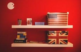 Восемь книг, которые помогут ребенку выучить английский