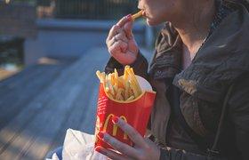 Сбербанк откроет отделение, совмещенное с «Макдоналдсом»