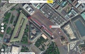 «Яндекс» договорился о покупке спутниковых снимков у Airbus