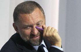 Олег Дерипаска в 2018 году может заработать на майнерах 1 млрд рублей