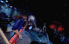 Oculus Rift превратит своих пользователей в рок-звезд