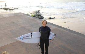 «Я переехал из Ижевска к океану и совмещаю карьеру в ИТ с профессиональным спортом»