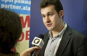 Гайдар Магдануров перешел из Microsoft в венчурный фонд Runa Capital