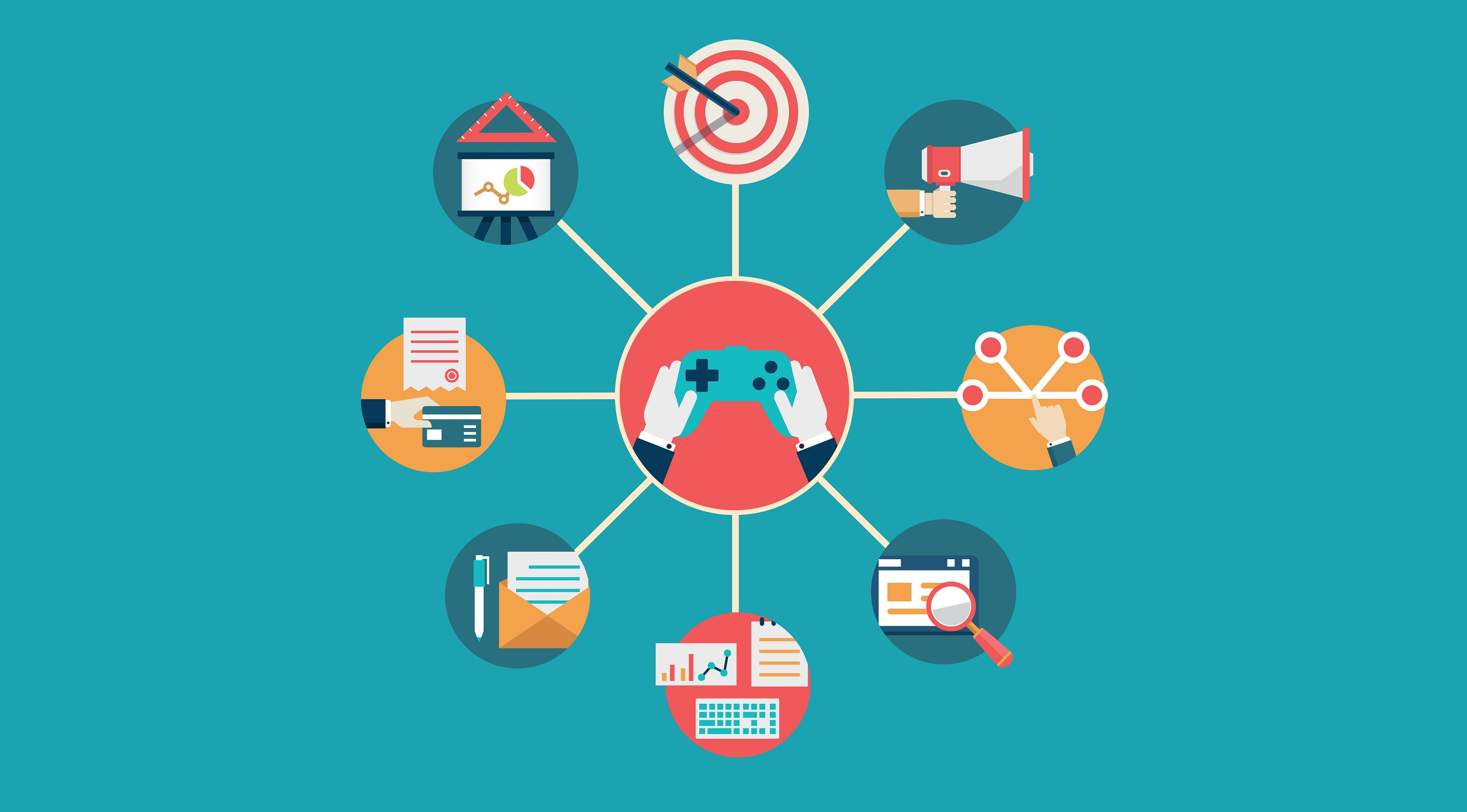 the concept of gamification of education and how educational based games aid in studying A gamified approach to teaching and learning competency-based habits of mind that higher education too often eschews the games encourage students.