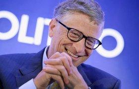 Билл Гейтс предсказал будущее в 1999 году