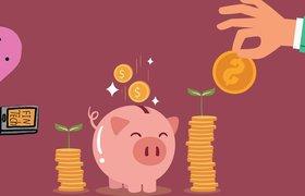 Секреты цифровой трансформации и прием, который поможет копить деньги: финтех-дайджест