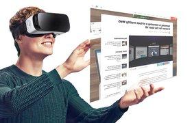 Google официально запустил просмотр VR в браузерах Chrome
