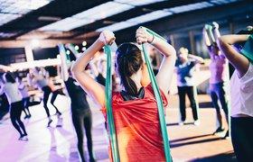 Фитнес-клубы предложили заменить QR-коды альтернативными ограничениями