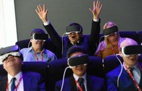 Sony, Samsung, HTC, Acer, Facebook и Google объединились в VR-ассоциацию