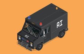 Финансируемый Илоном Маском стартап создает «полицию искусственного интеллекта»