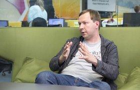 Дмитрий Гришин выставил на продажу более половины своей доли в Mail.Ru Group