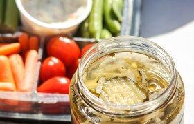 На Tmall открылся магазин российских продуктов питания