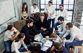 От отделения полиции до переговоров с Копенгагеном: история, которая вдохновит вас на бизнес