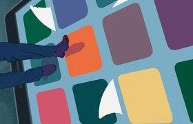 App Annie: разница между пользователями на Западе и в Азии