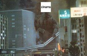 Российская компания Cinarra вышла на японский рынок