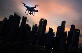 Госдума поддержала право спецслужб сбивать дроны-нарушители