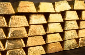 Россияне запустили криптовалюту Gold с ценой, привязанной к стоимости золота
