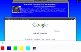 Google Chrome будет выглядеть иначе