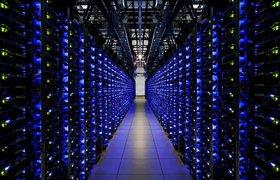 Большие данные и будущее бизнеса