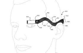 Новый Google Glass могут сделать моноклем