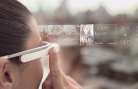 У Google Glasses появится собственный App Store
