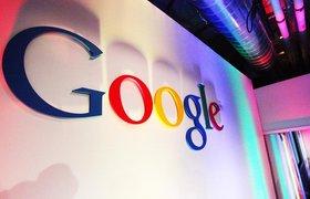 Google накопил на счетах порядка $50 млрд для покупок стартапов