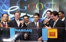 Доход Google вырос в 20 раз с момента IPO