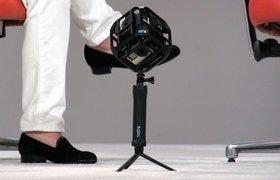 GoPro выпустит дрон и еще один новый продукт