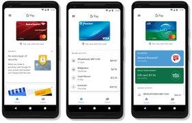 Google официально запустил платежный сервис Google Pay – замену Android Pay