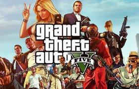 BBC снимет фильм про GTA V