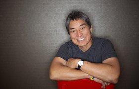 Гай Кавасаки о стартапах, предпринимательстве и соцсетях