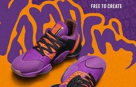 McDonald's и Adidas выпустили капсульную коллекцию одежды и обуви