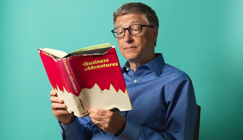 7 уроков о бизнесе из любимой книги Билла Гейтса | Rusbase