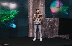 Артур Хачуян (SocialDataHub) – об анализе данных для выявления лидеров мнений на Big Data Conference