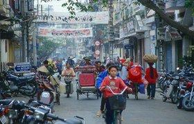 Основатели Nigma.ru запустили во Вьетнаме поисковик