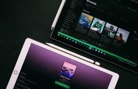 Spotify рассказал о форматах рекламного сотрудничества с российскими брендами