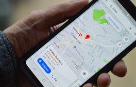 «Тинькофф» предложил предпринимателям сервис быстрого размещения информации о компании на «Google Картах»