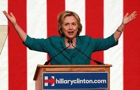 Петиция к выборщикам проголосовать за Клинтон стала крупнейшей на Change.org
