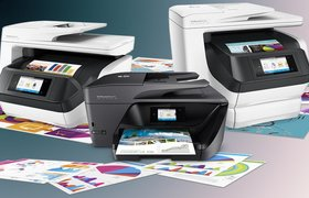 HP покупает принтерный бизнес у Samsung за $1 млрд