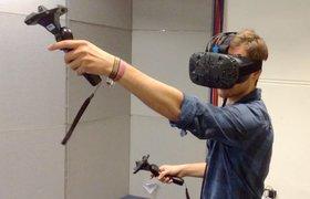 HTC снизила цену на VR-шлем Vive вслед за падением стоимости Oculus Rift