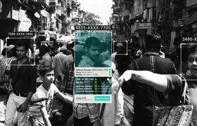 В Индии разгораются споры вокруг реестра с биометрическими данными всех граждан