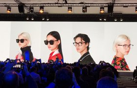 Huawei выпустит «умные» очки в партнерстве с корейским модным брендом