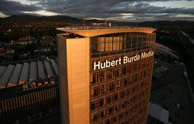 Burda International ищет специалистов в России