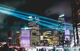 Как проходит AI City Challenge — международный конкурс умных городов