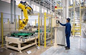 В Петербурге открылся завод по производству двигателей для Hyundai и Kia