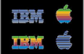 Apple и IBM стали партнёрами
