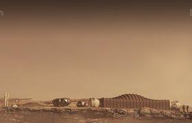 NASA объявило о годовой миссии по имитации жизни на Марсе. Эксперимент пройдет на Земле