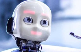 Взгляд робота может влиять на поведение человека — исследование